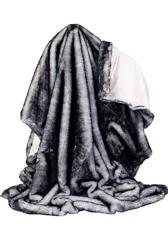 Wohndecke »Husky«, Star Home Textil kaufen