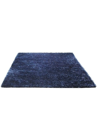 Esprit Hochflor-Teppich »New Glamour«, rechteckig, 40 mm Höhe, Wohnzimmer kaufen