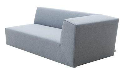 TOM TAILOR Sofa-Eckelement »ELEMENTS«, Ecksofa mit Armlehne rechts kaufen