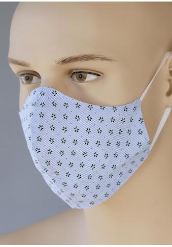 Love Nature Trachten Mund - Nasen - Maske »Erwachsene« kaufen