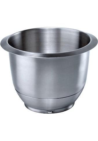 BOSCH Küchenmaschinenschüssel »MUZ5ER2«, für Küchenmaschinen MUM5… kaufen