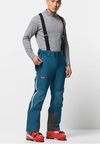 Jack Wolfskin Skihose »SOLITUDE MOUNTAIN PANTS M« kaufen