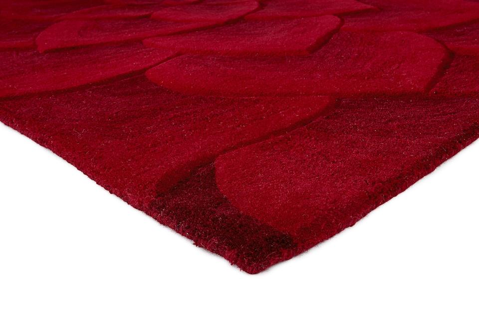 45adf8041e0322 heine home Hochflorteppich handgearbeitet bei OTTO online