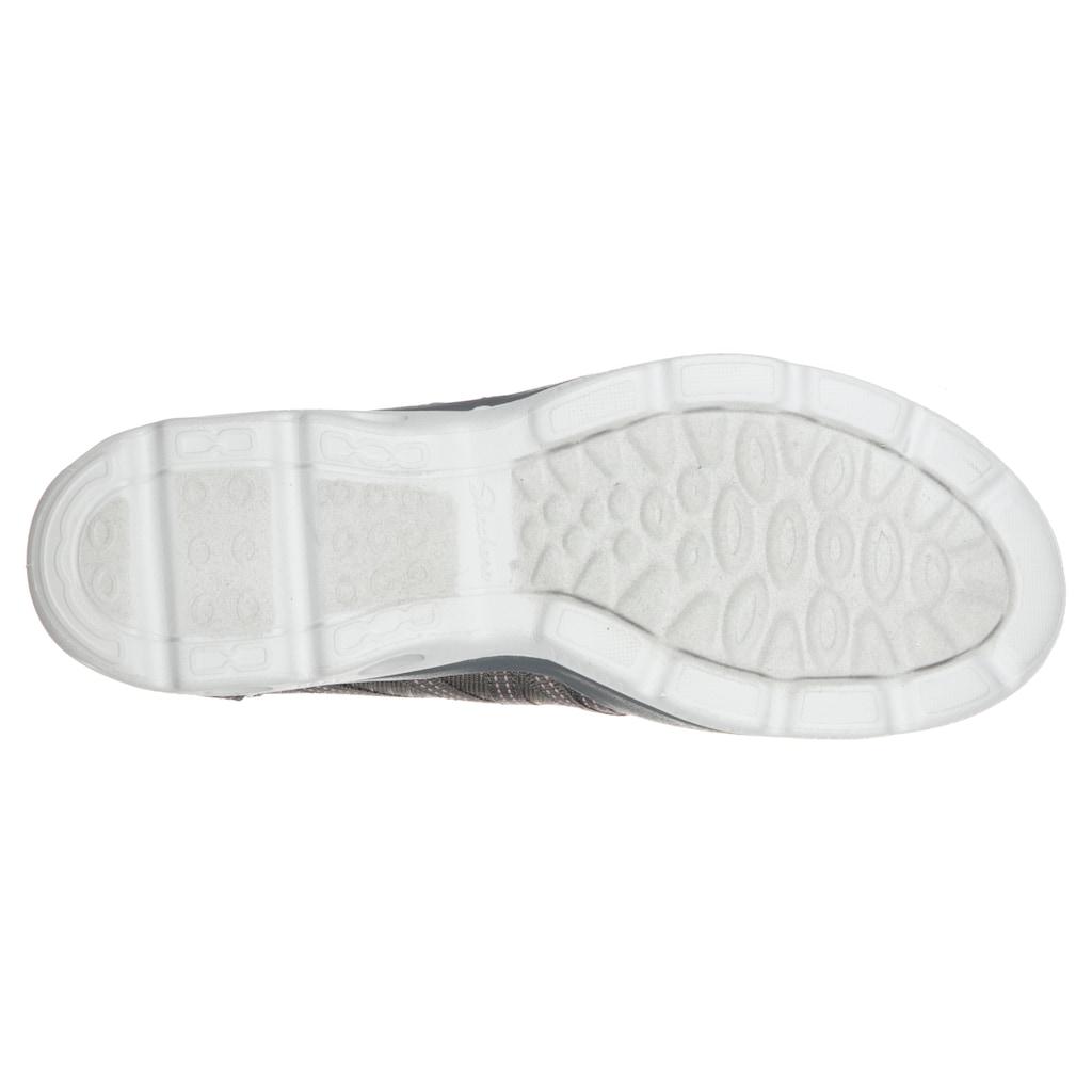 Skechers Slipper »BE-YOND«, mit Gummizug