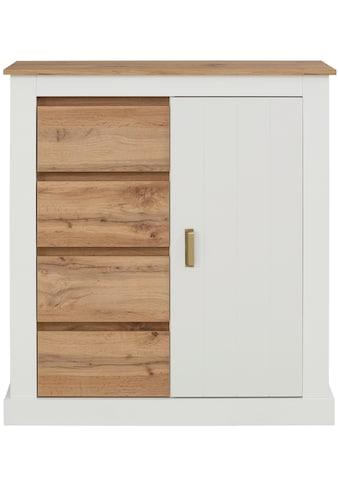 Home affaire Kommode »Nancy«, 1-türig, Breite 101 cm kaufen