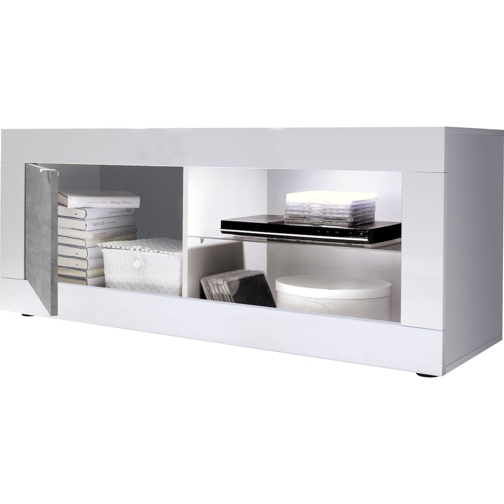 LC Lowboard »Basic«, 140 cm