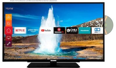 Telefunken D32H289M4CWD LED - Fernseher (80 cm / (32 Zoll), HD ready, Smart - TV kaufen