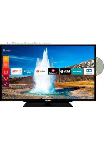 Telefunken D32H289M4CWD LED - Fernseher (80 cm / (32 Zoll), Smart - TV kaufen