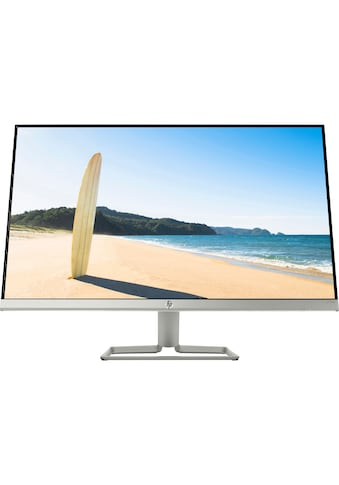 "HP LED-Monitor »68,58 cm (27"") 5 ms, Full HD«, 27fw Monitor mit Audio kaufen"