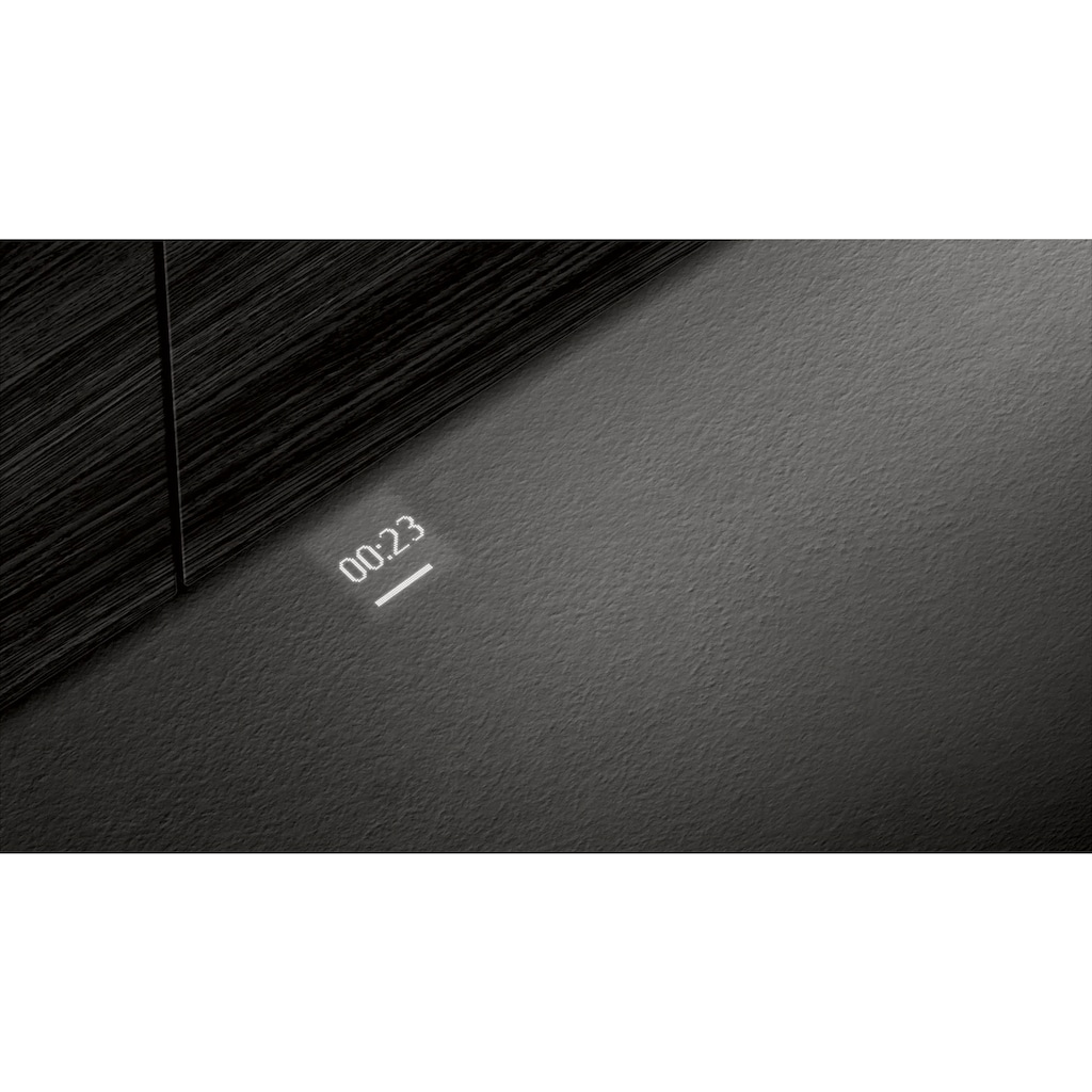 SIEMENS integrierbarer Geschirrspüler »SX65EX57CE«, iQ500, SX65EX57CE, 14 Maßgedecke