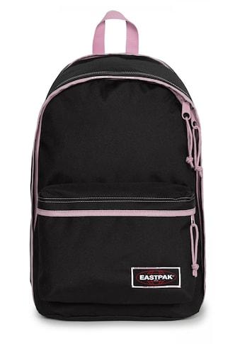 Eastpak Laptoprucksack »OUT OF OFFICE, Kontrast Sky«, enthält recyceltes Material... kaufen
