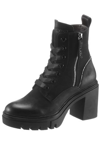 Replay High - Heel - Stiefelette »Jen« kaufen