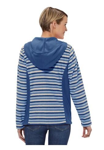 Casual Looks Fleecejacke kaufen