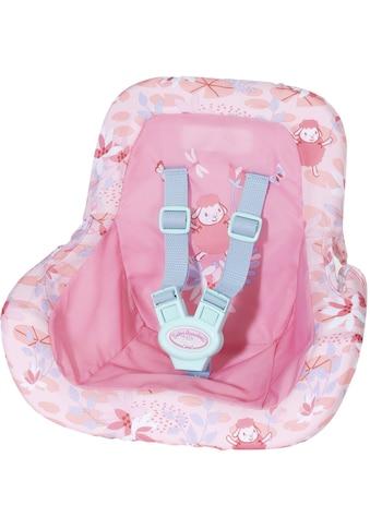 Baby Annabell Puppen Autositz »Active Autositz« kaufen