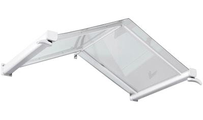GUTTA Vordach »TYP GV/T«, BxT: 160x90 cm kaufen