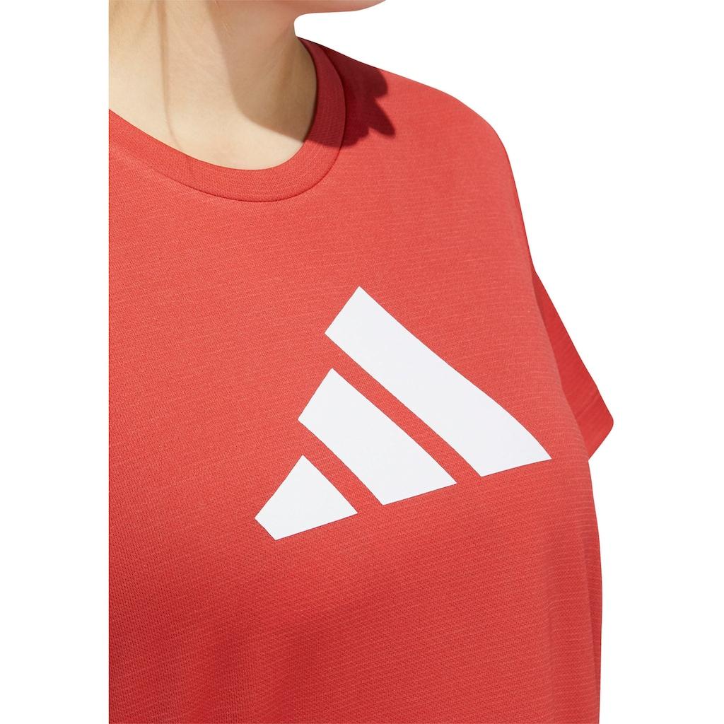 adidas Performance T-Shirt »BADGE OF SPORT«