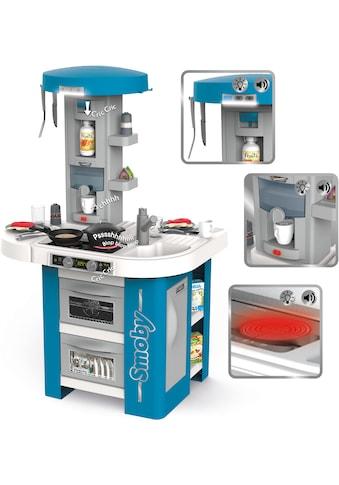Smoby Spielküche »Tefal Studio Tech-Edition«, (35 St.), Made in Europe kaufen
