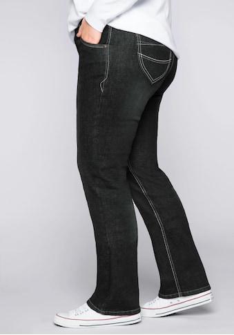 Sheego Stretch-Jeans kaufen