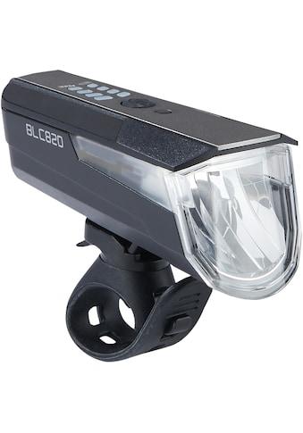 Büchel Fahrradbeleuchtung »BLC 820«, (Set, 3, Front- und Rücklicht) kaufen