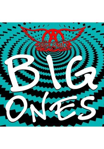 Musik-CD »BIG ONES / AEROSMITH« kaufen