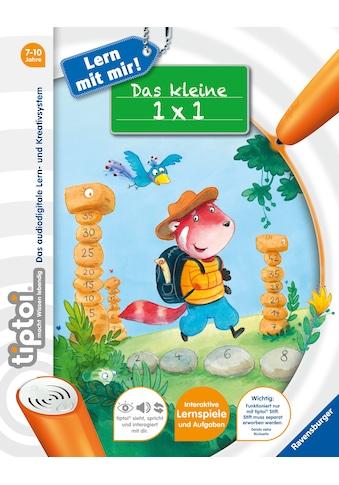 Buch »tiptoi® Das kleine 1 x 1 / Karla Recke, Antje Hagemann« kaufen