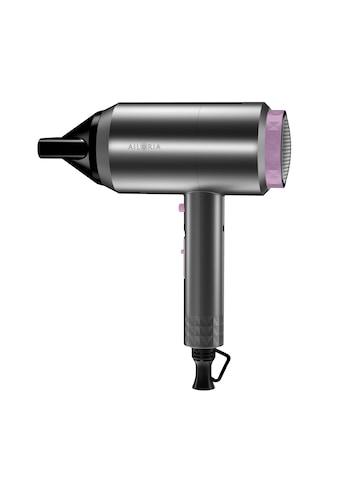 AILORIA Ionic-Haartrockner, 2200 W, 1 Aufsätze, RESPIRE mit Ionen-Technologie und... kaufen