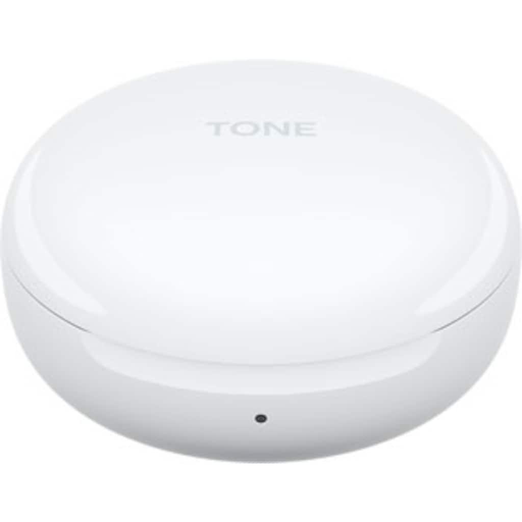 LG wireless In-Ear-Kopfhörer »TONE Free FN4«, True Wireless