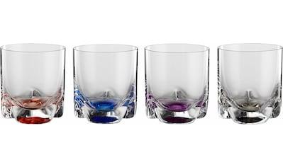 """BOHEMIA SELECTION Whiskyglas """"BAHAMA"""" (4 - tlg.) kaufen"""