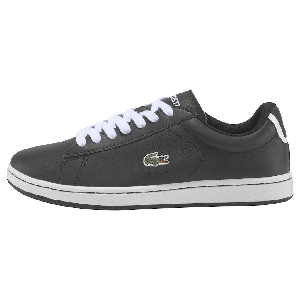 Lacoste Sneaker »CARNABY EVO 0721 2 SFA«