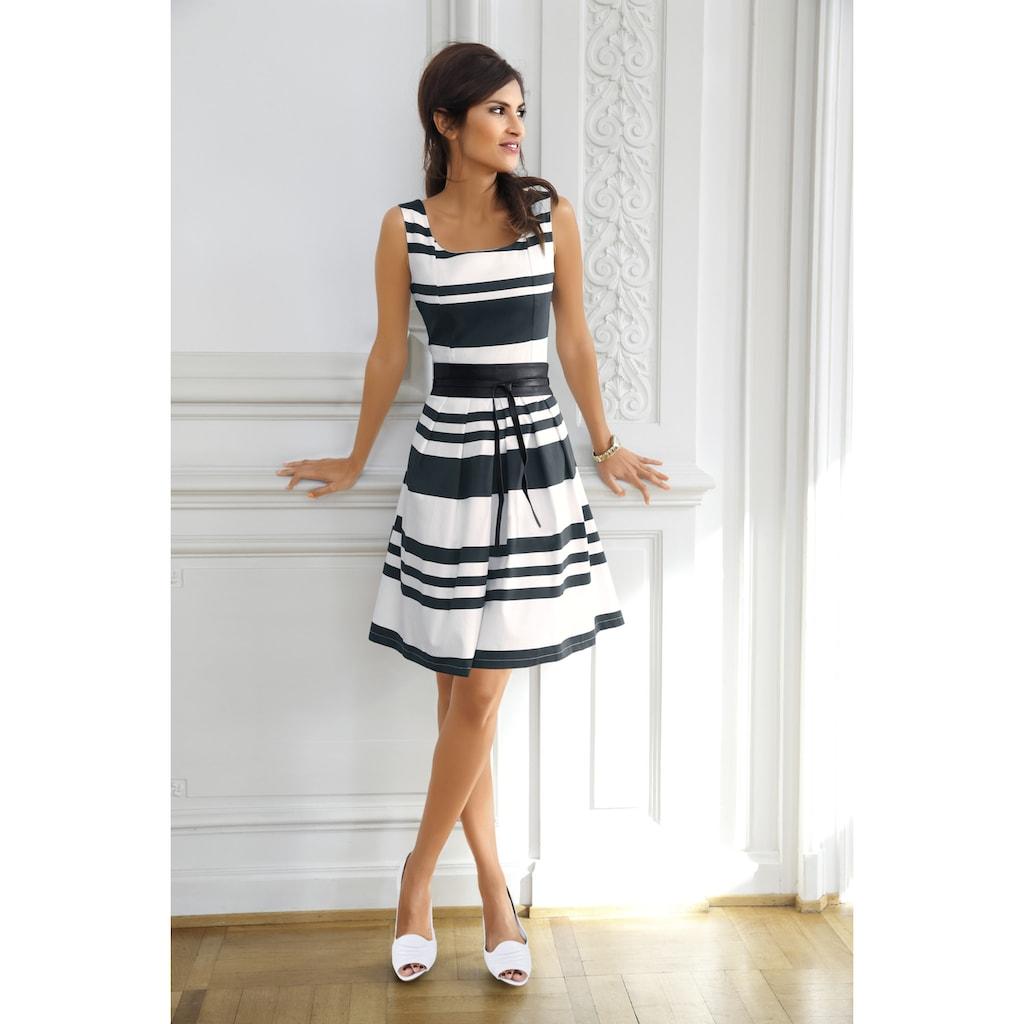 heine Sommerkleid, aus Baumwolle