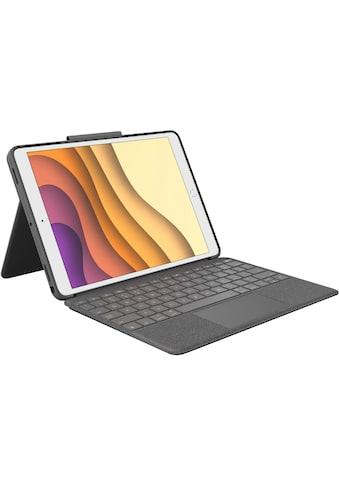 Logitech iPad-Tastatur »Combo Touch«, (Touchpad) kaufen