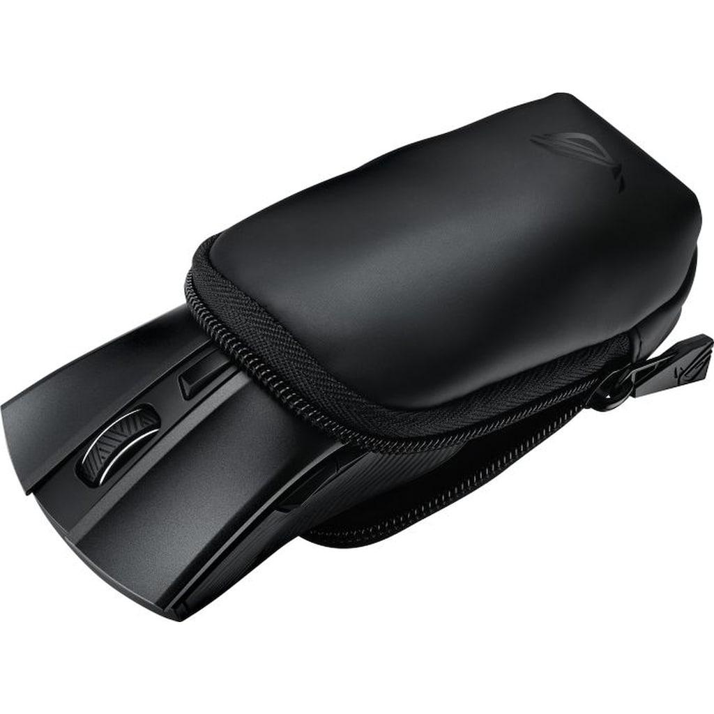 Asus Gaming-Maus »Ergonomisches Design«, Asus ROG Strix Carry Optische Gaming-Maus