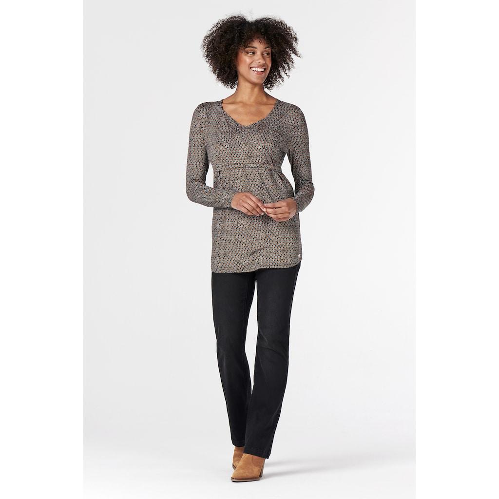 ESPRIT maternity Stillshirt