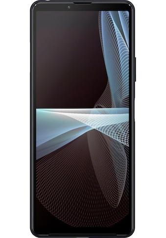 """Sony Smartphone »Xperia 10 III«, (15,24 cm/6 """", 128 GB Speicherplatz, 12 MP Kamera), 5G kaufen"""