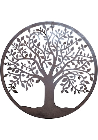 HOFMANN LIVING AND MORE Wanddekoobjekt »Wanddekoration« kaufen