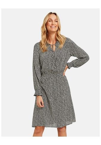 Taifun Wickelkleid »Kleid mit Wickel - Ausschnitt« kaufen