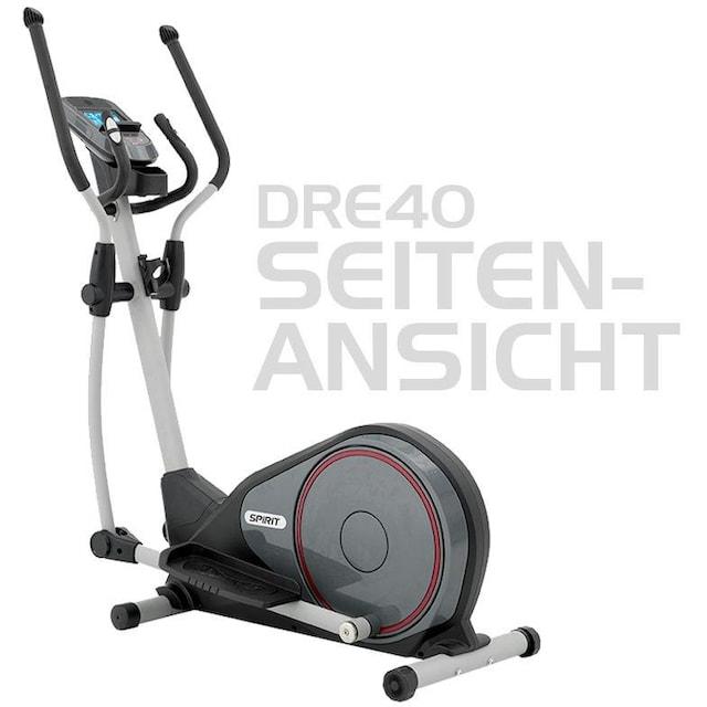Spirit Fitness Crosstrainer-Ergometer »DRE 40«