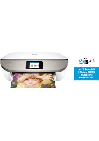 HP Multifunktionsdrucker »ENVY Photo 7134 All-in-One« kaufen
