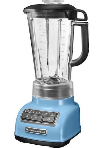 KitchenAid Standmixer »5KSB1585EVB«, 550 W kaufen