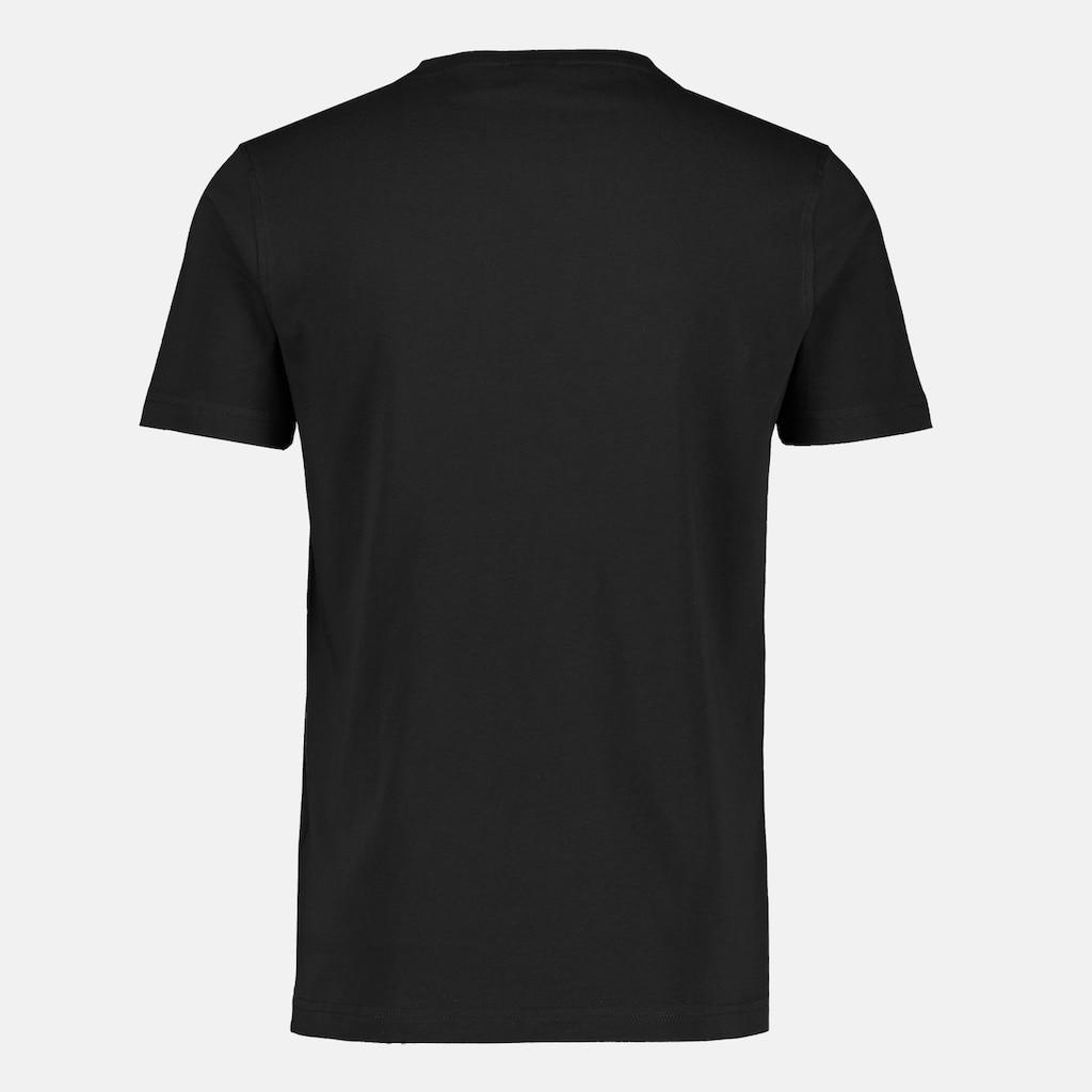 LERROS T-Shirt, unifarben
