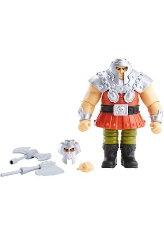 Mattel® Actionfigur »Masters of the Universe, Origins Deluxe Ram Man« kaufen