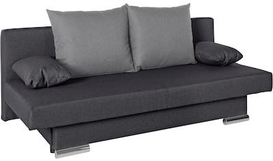 COLLECTION AB Schlafsofa, inklusive Bettkasten kaufen