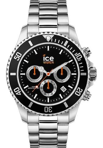 ice-watch Multifunktionsuhr »ICE steel, 017670« kaufen