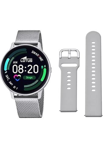 Lotus Smartwatch »Smartime, 50014/1«, (RTOS) kaufen