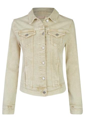 ANGELS Jeansjacke, aus klassischem Denim kaufen