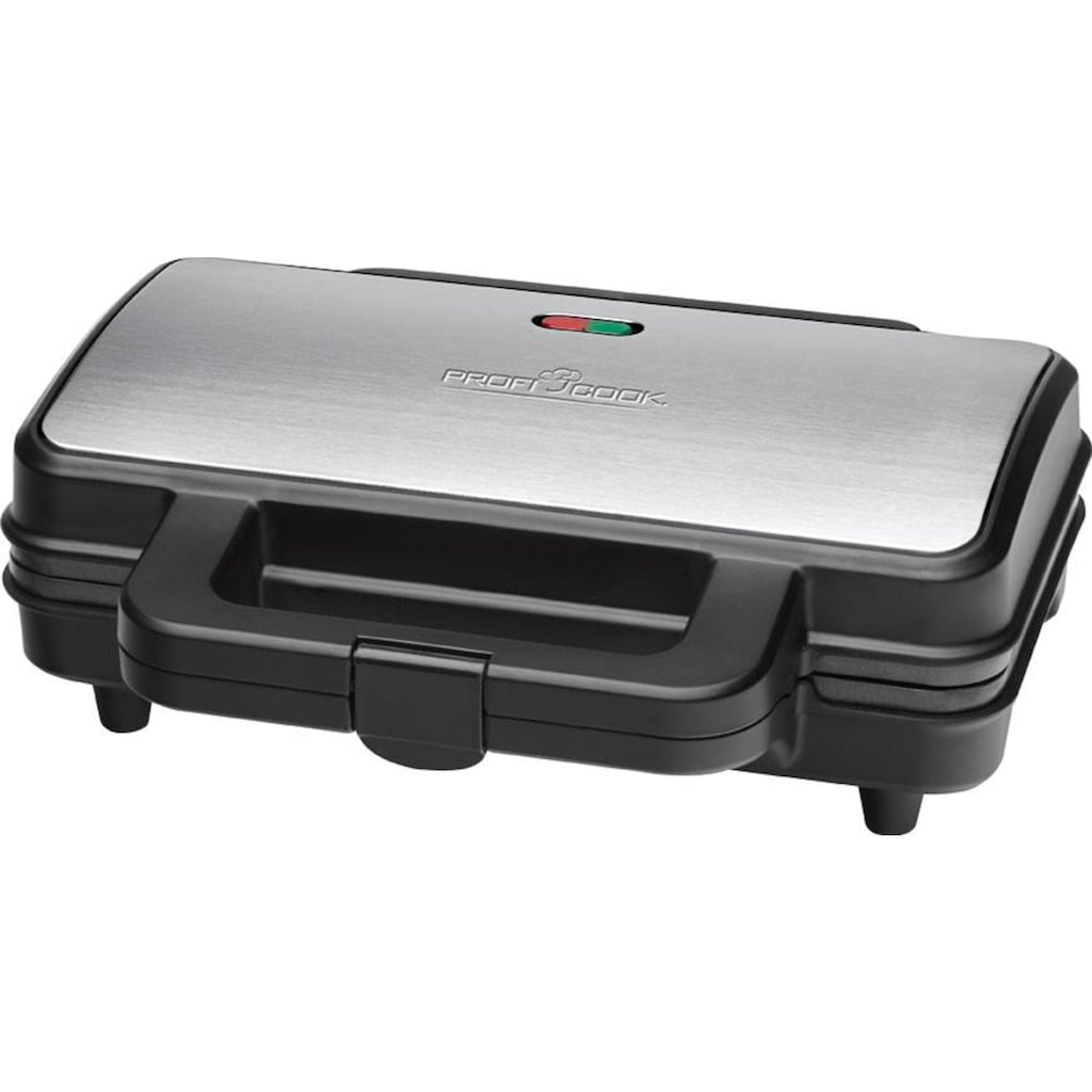 ProfiCook Sandwichmaker »PC-ST 1092«, 900 W