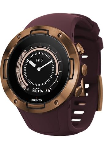 Suunto Smartwatch kaufen