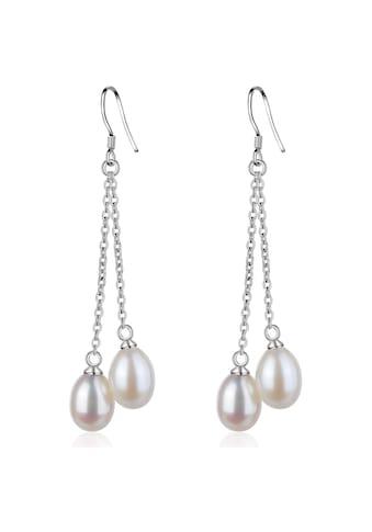 AILORIA Paar Ohrhänger »MAE Ohrringe«, mit Süßwasserzuchtperlen kaufen