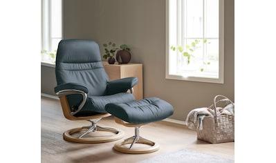 Stressless® Relaxsessel »Sunrise«, mit Signature Base, Größe L, Gestell Eiche kaufen