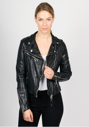Freaky Nation Lederjacke »Idol« kaufen